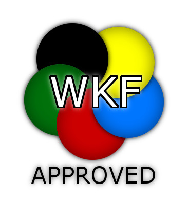 WKF Approved Uniforms Image